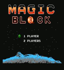 Magic Block ROM